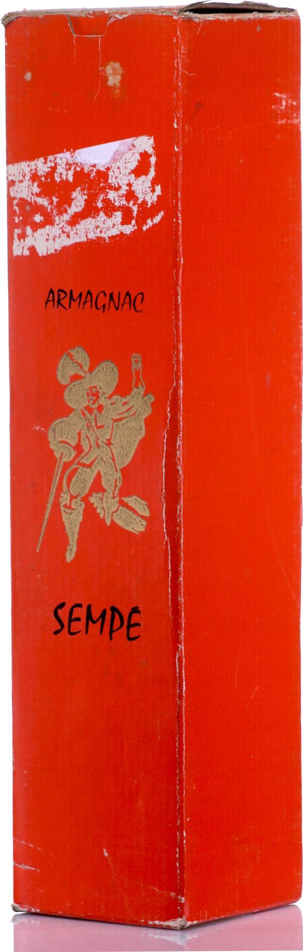Armagnac NV Sempé