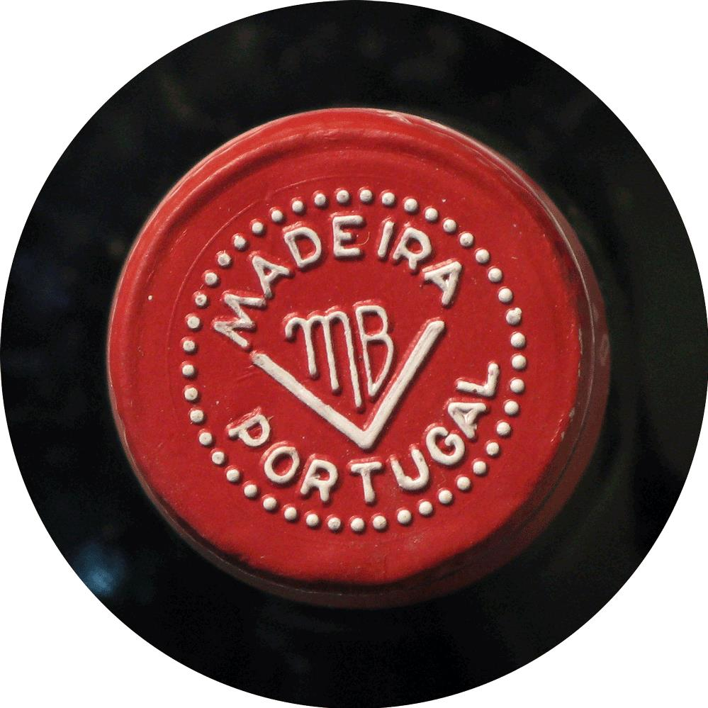 Madeira 1870 Barbeito