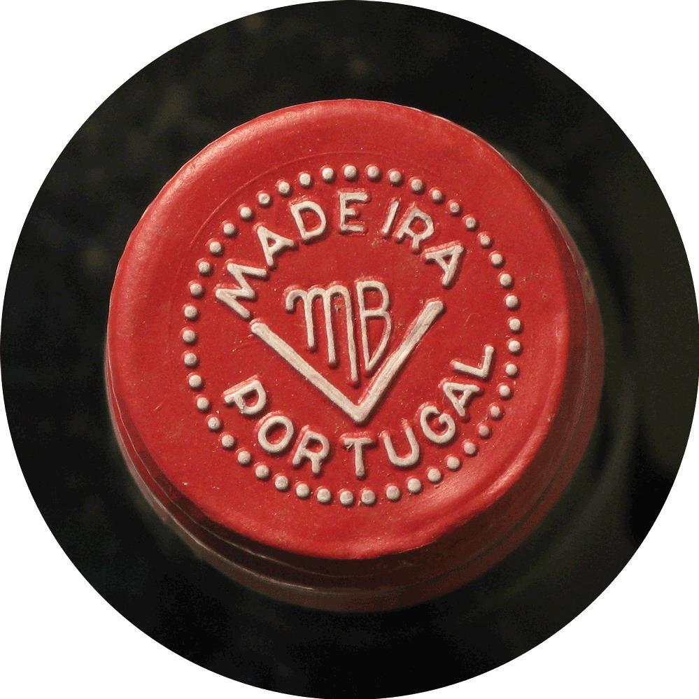 Madeira 1870 Barbeito Malmsey