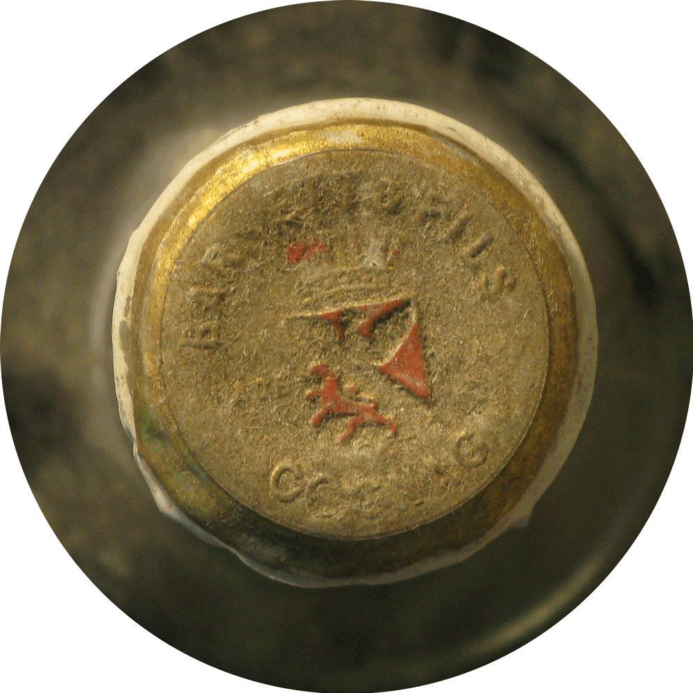 Cognac 1875 Barnett & Fils