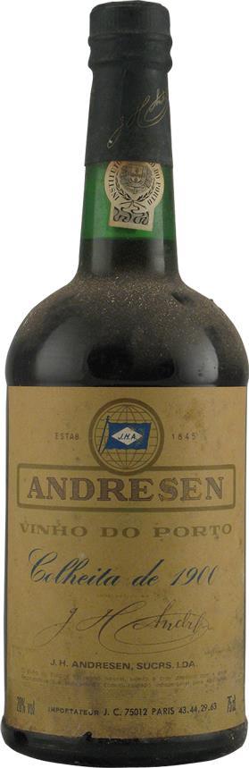 Port 1900 Andresen (2391)