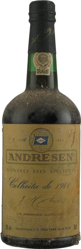 Port 1900 Andresen (2393)