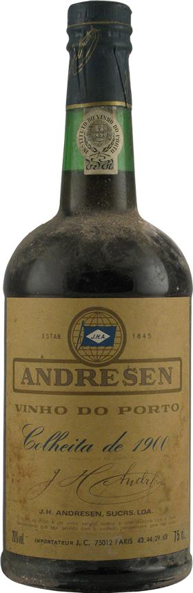 Port 1900 Andresen (2395)