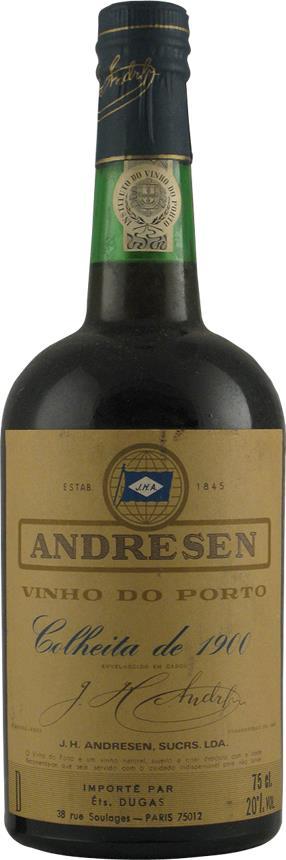 Port 1900 Andresen (2413)