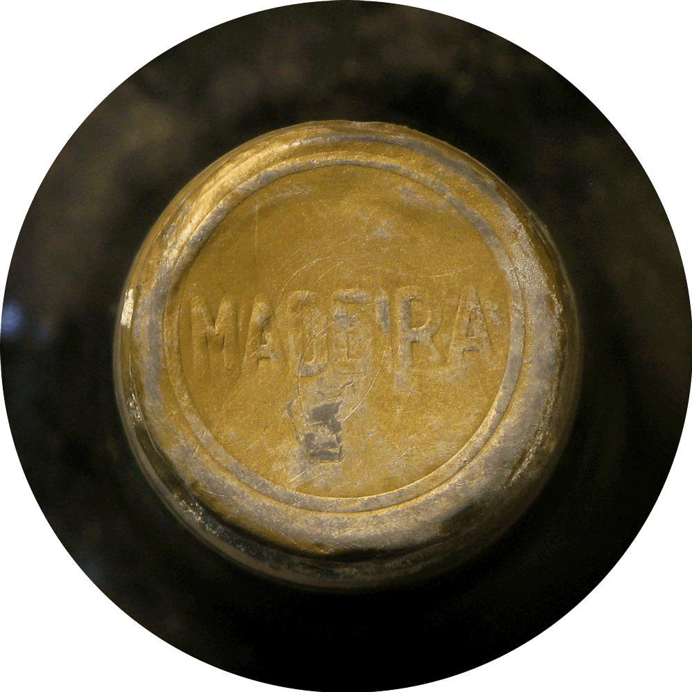 Madeira 1880 Funchal Wine Company