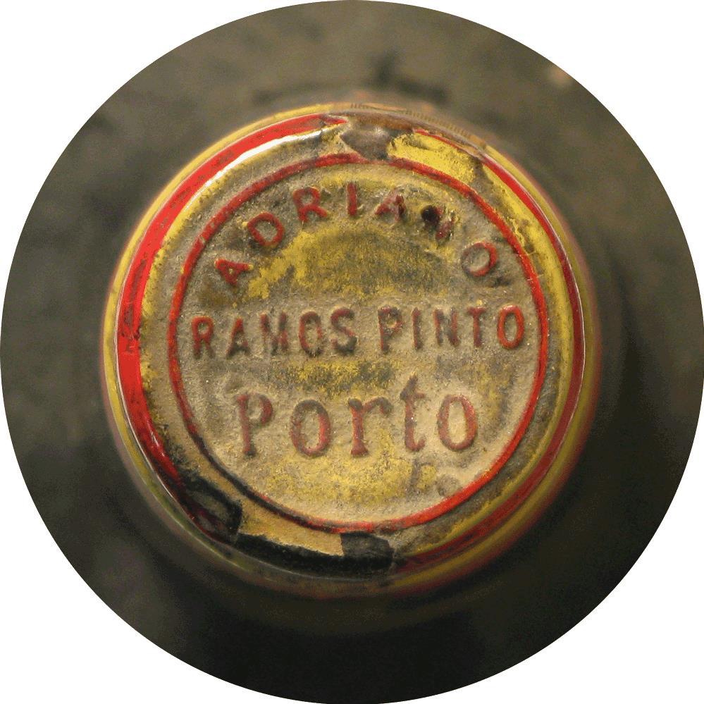 Port 1890 Ramos Pinto