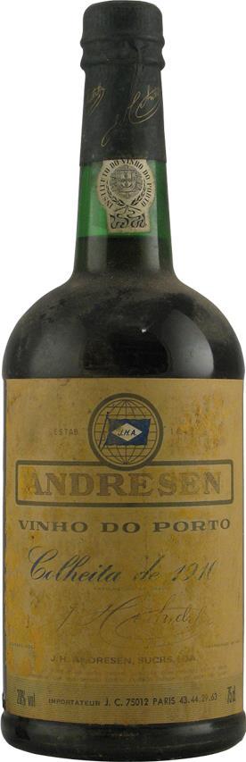 Port 1910 Andresen (2430)
