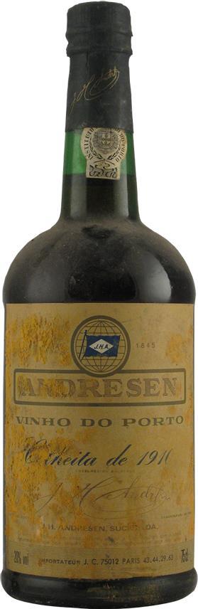 Port 1910 Andresen (2438)