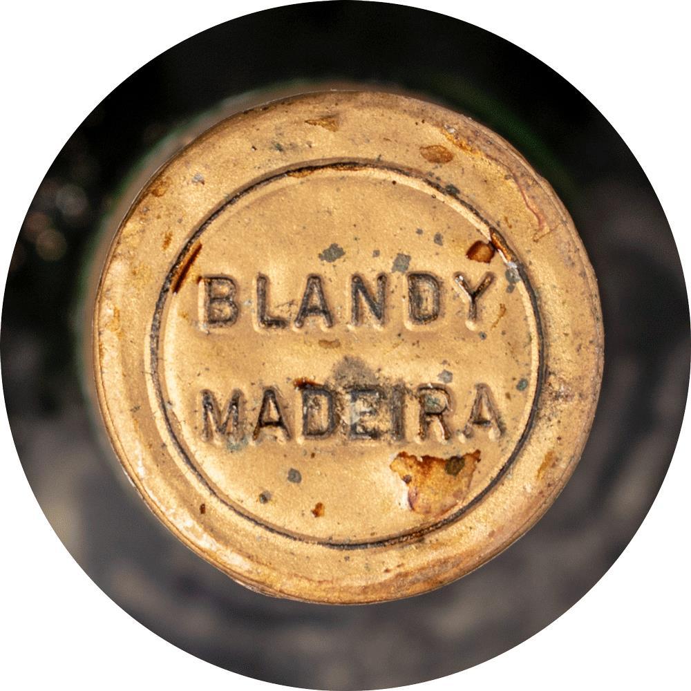 Madeira 1826 Blandys