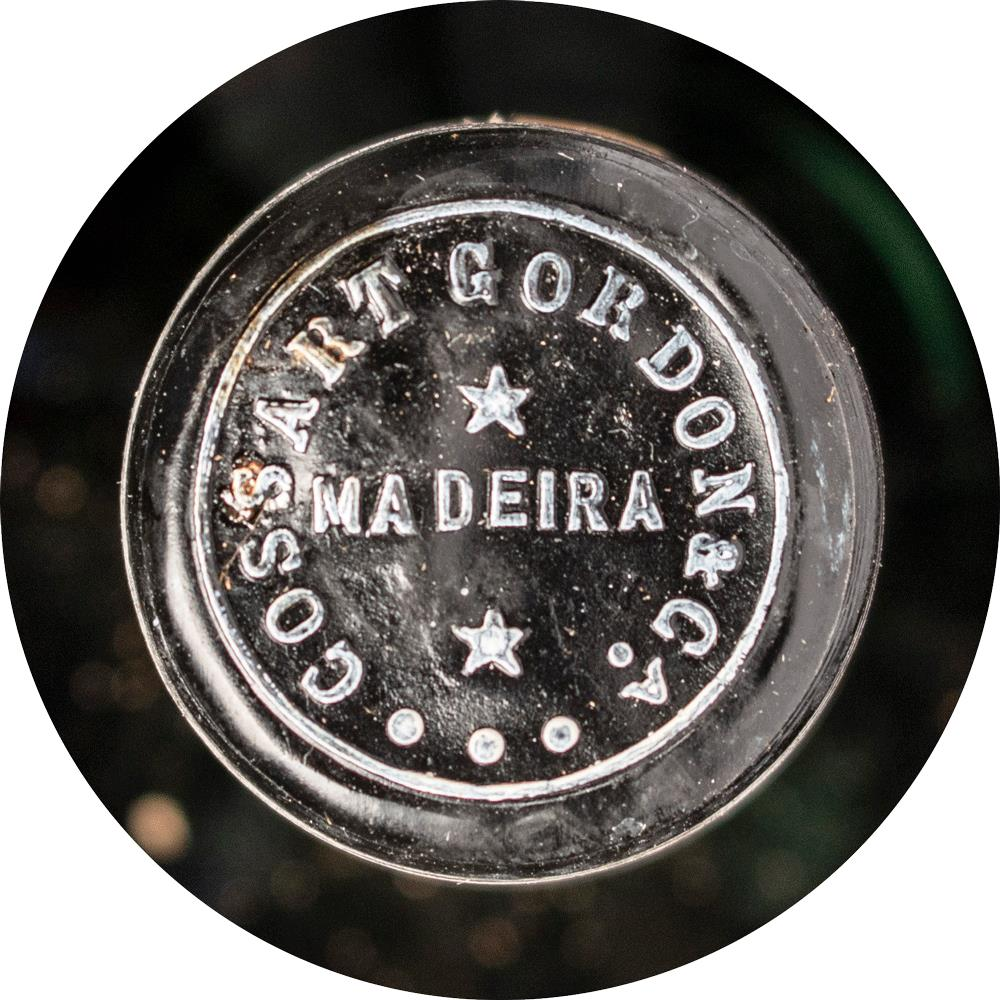Madeira 1920 Cossart Gordon & Co