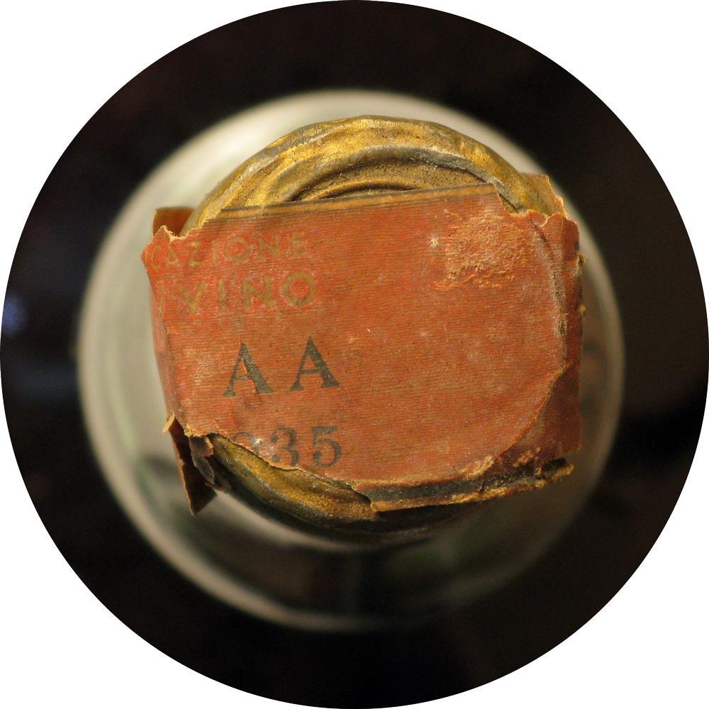 Cognac 1890 Luze & Fils, A. de
