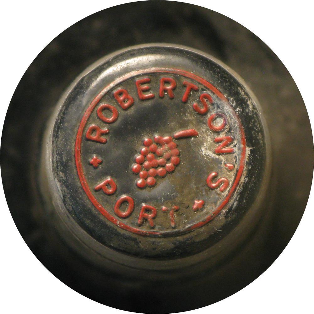 Port 1955 Robertson's