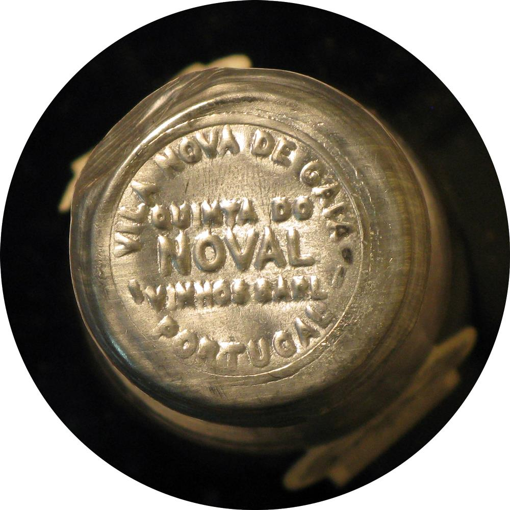 Port 1975 Quinta do Noval LBV