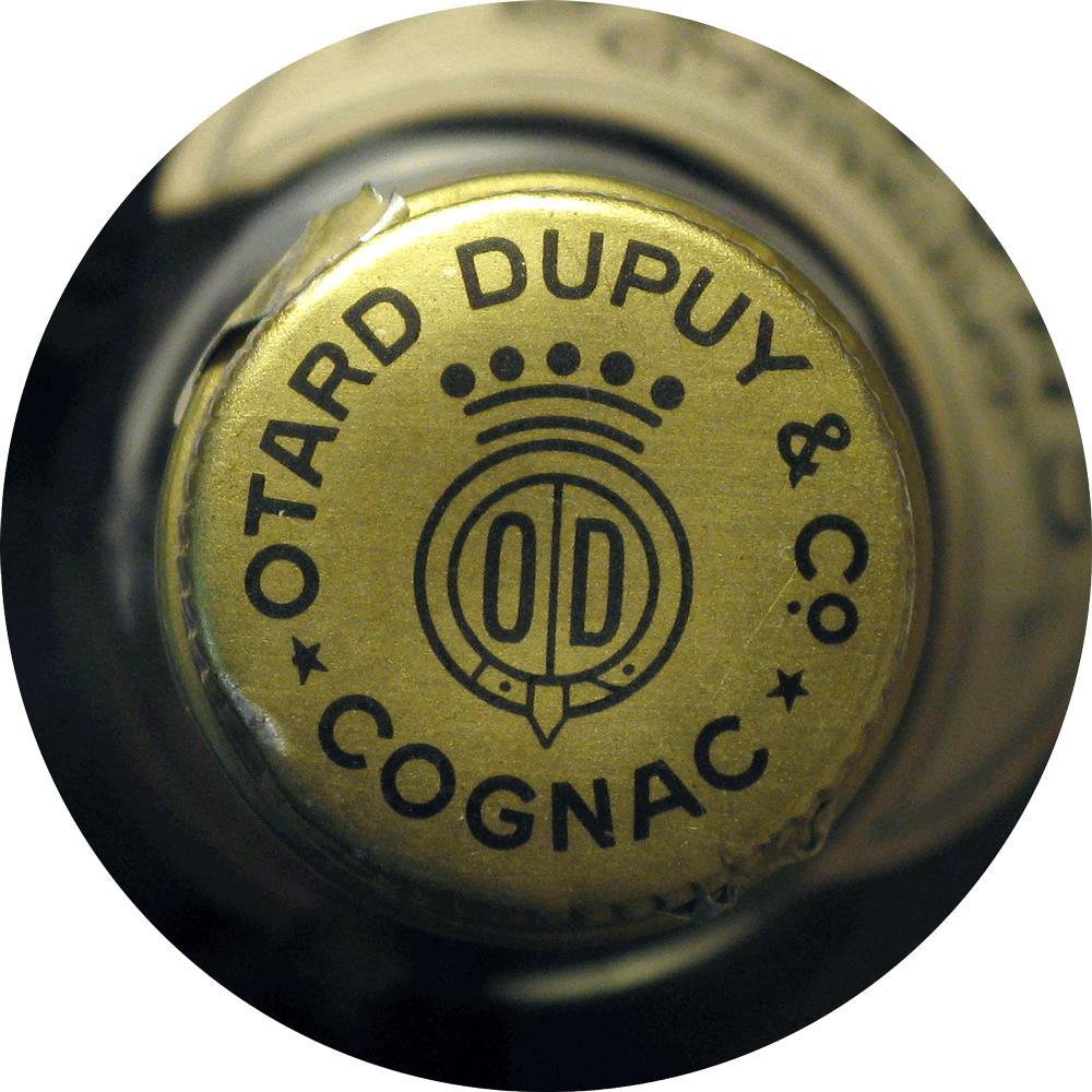 Cognac Otard Dupuy Chateau Francois 1er