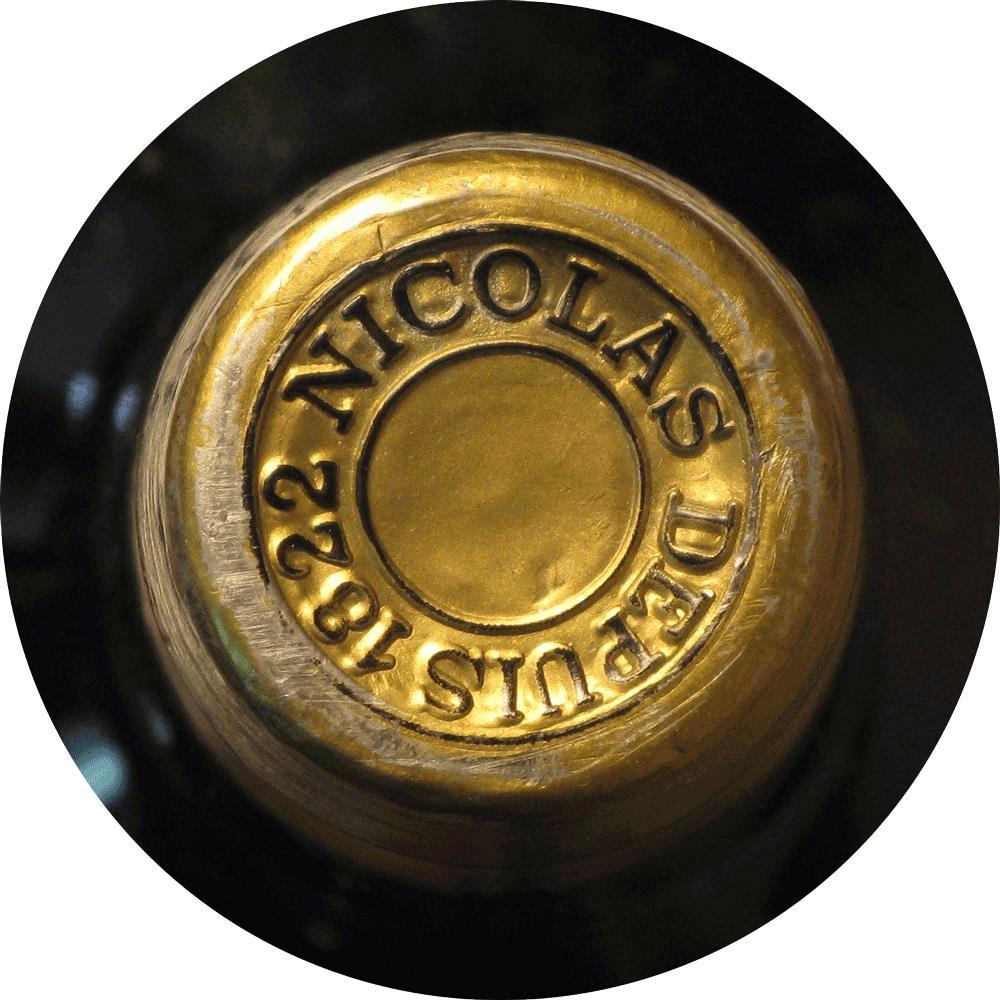 Madeira 1835 Nicolas