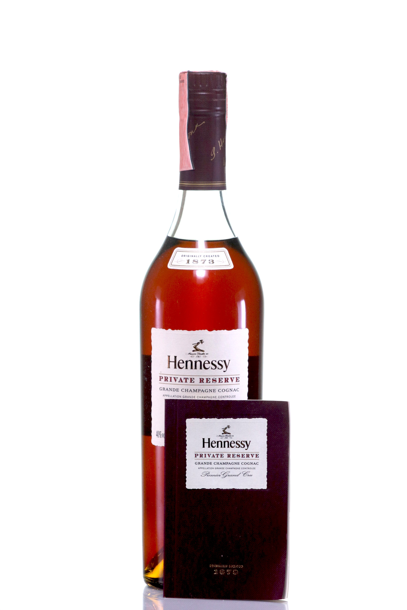 Cognac 1873 Hennessy Private Reserve