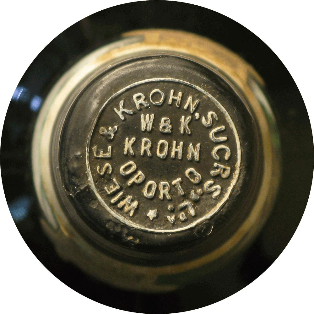 Port 1952 Wiese & Krohne