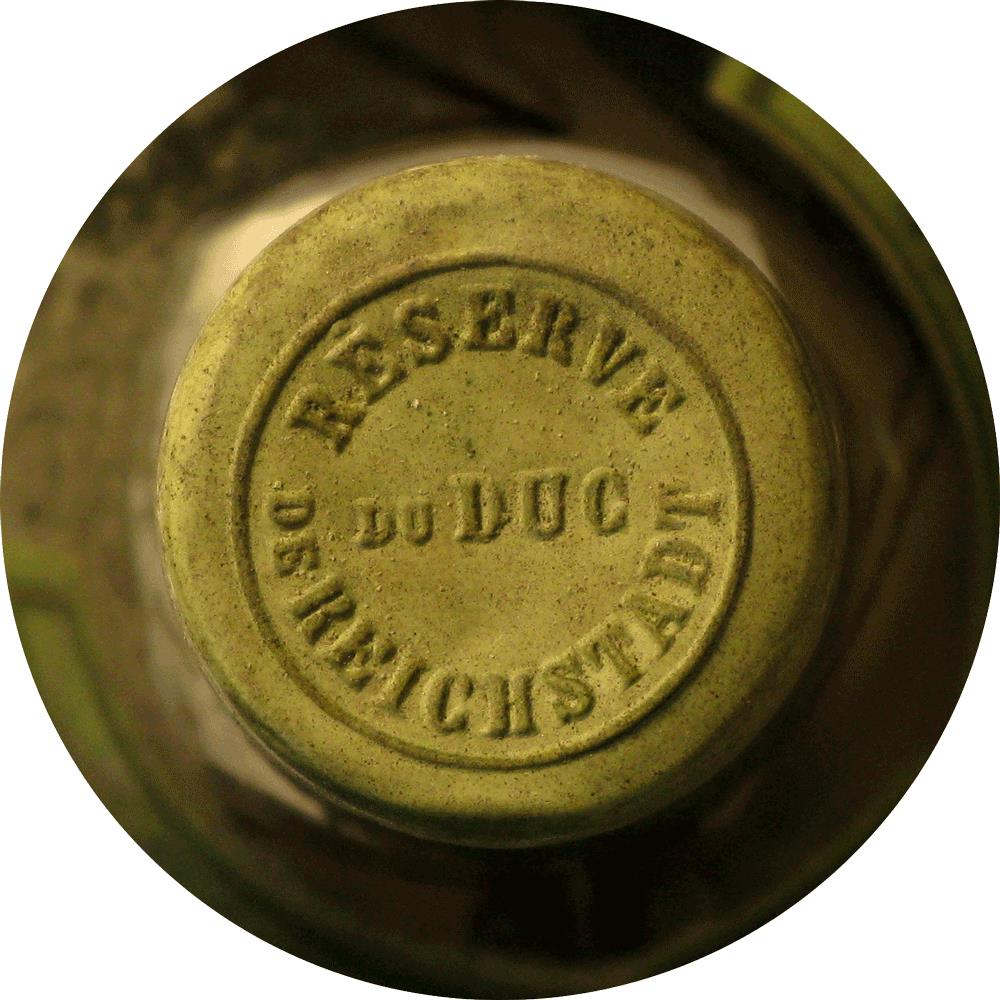 Cognac 1900s Duc de Reichstadt