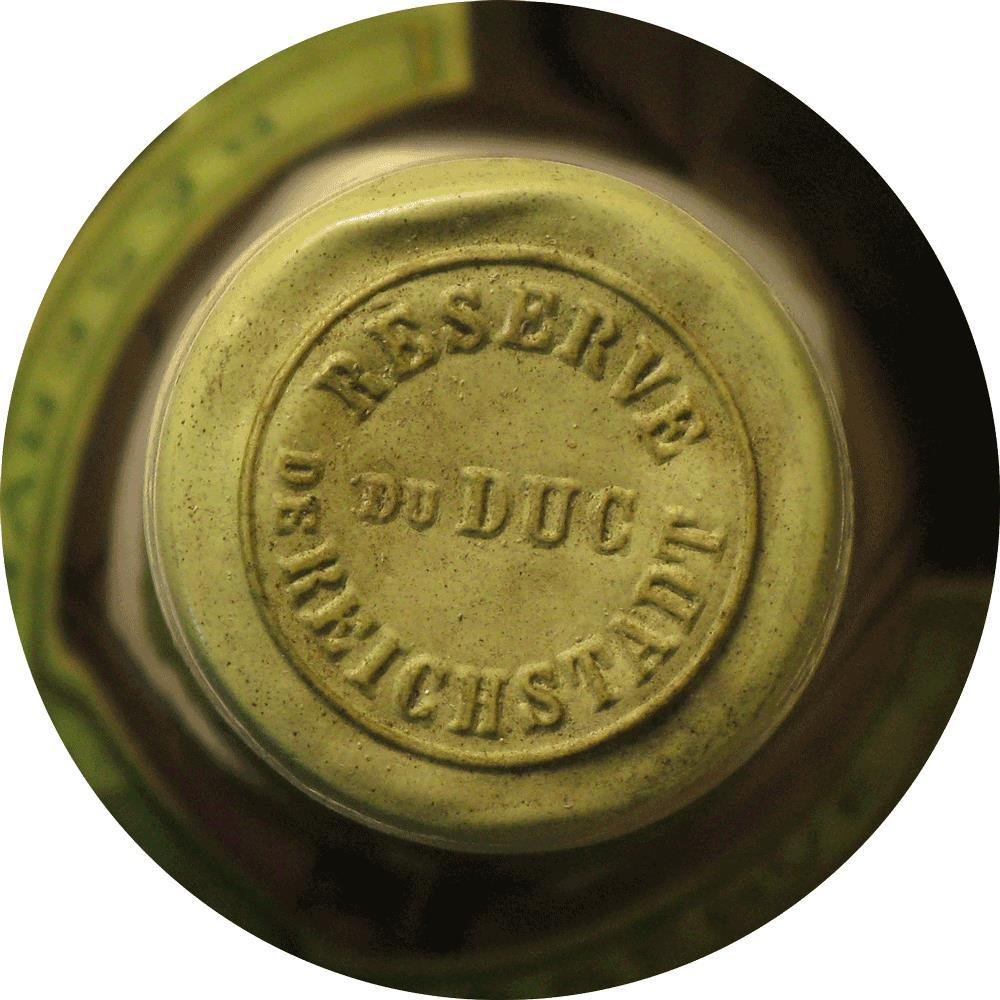 Cognac 1900 Duc de Reichstadt