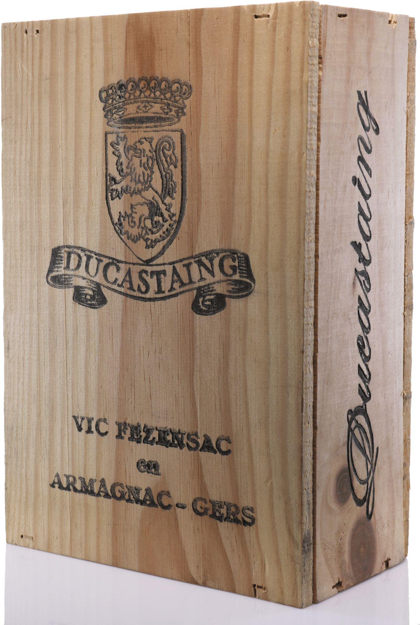 Armagnac 1946 Ducastaing