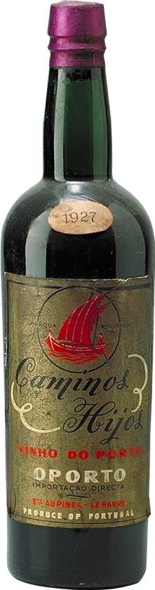 Port 1927 Caminos Hijos (2487)