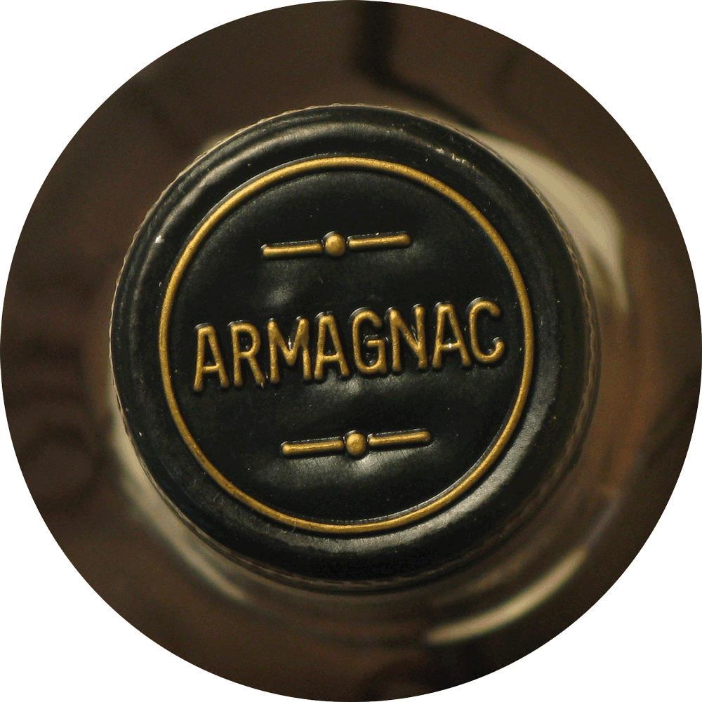 Armagnac 1977 Baron de Lustrac