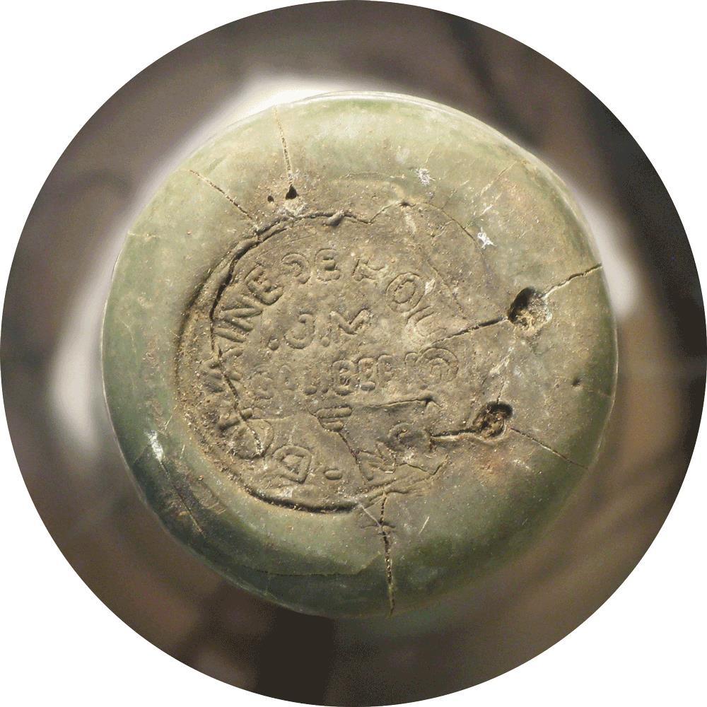 Armagnac 1900 Domaine de Pougon 1.5L