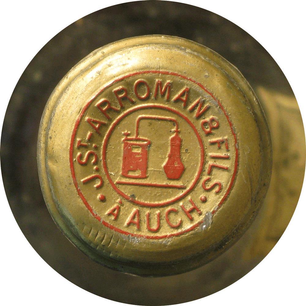 Armagnac 1924 St-Arroman 1L