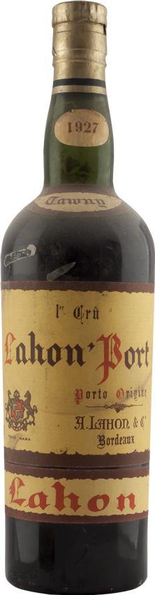 Port 1927 Lahon A. (2490)