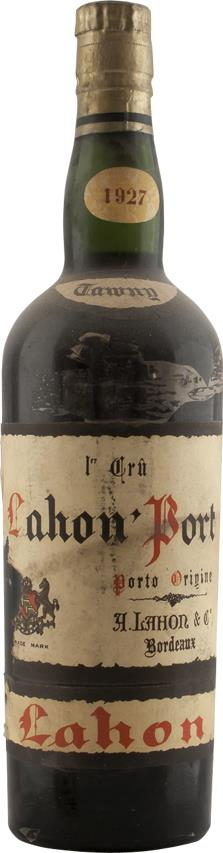 Port 1927 Lahon A. (2492)
