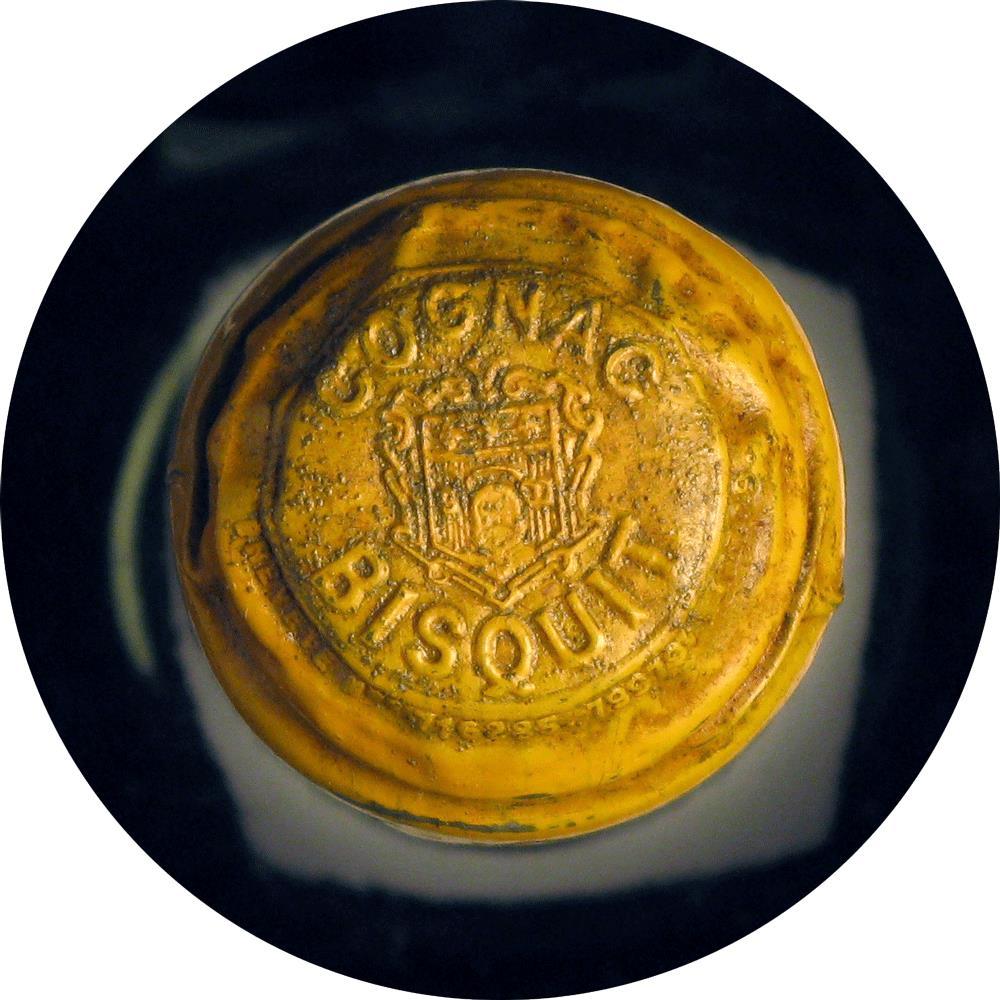 Cognac 1914 Bisquit Dubouché Grande Fine Champagne