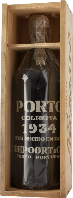 Port 1934 Niepoort & Co (2510)