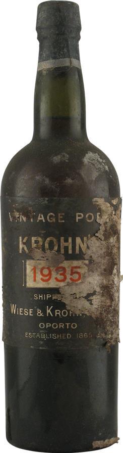 Port 1935 Wiese & Krohne (2513)
