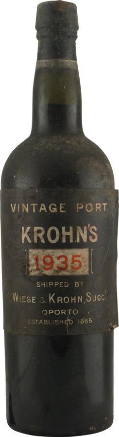 Port 1935 Wiese & Krohne (2517)