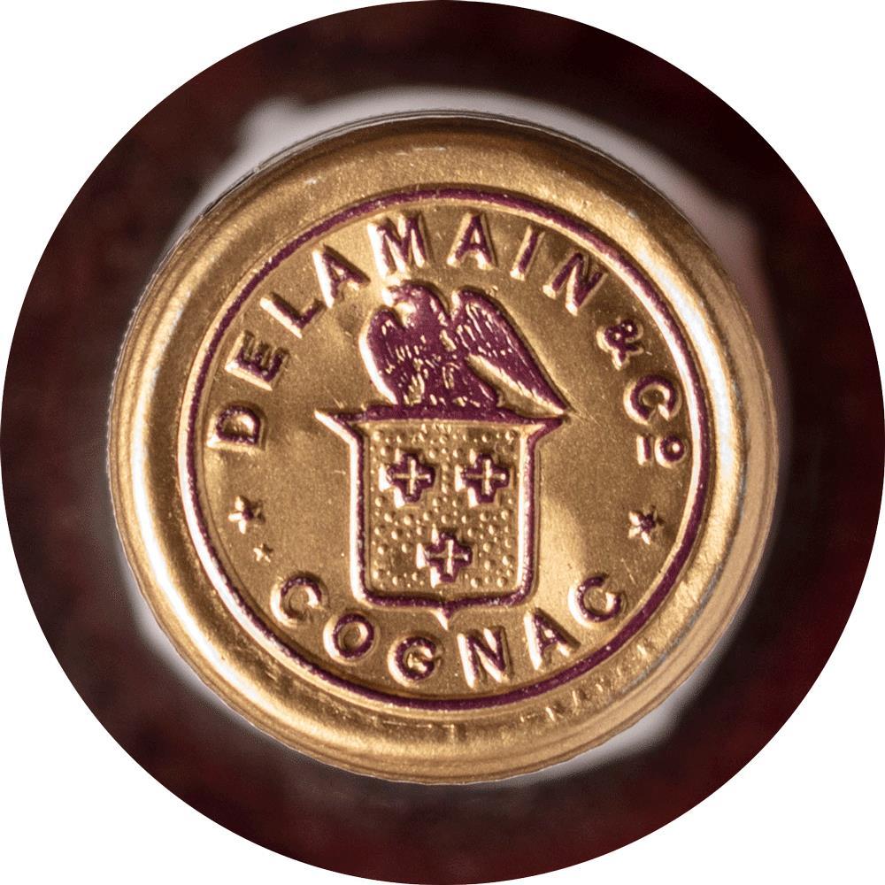 Cognac 1995 Delamain