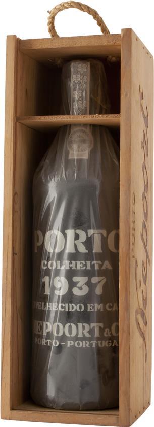 Port 1937 Niepoort & Co (2529)