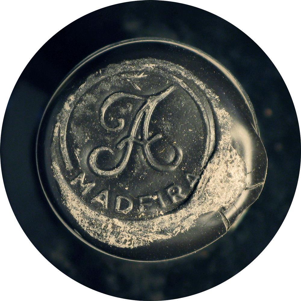 Madeira 1830 Sercial Cunha