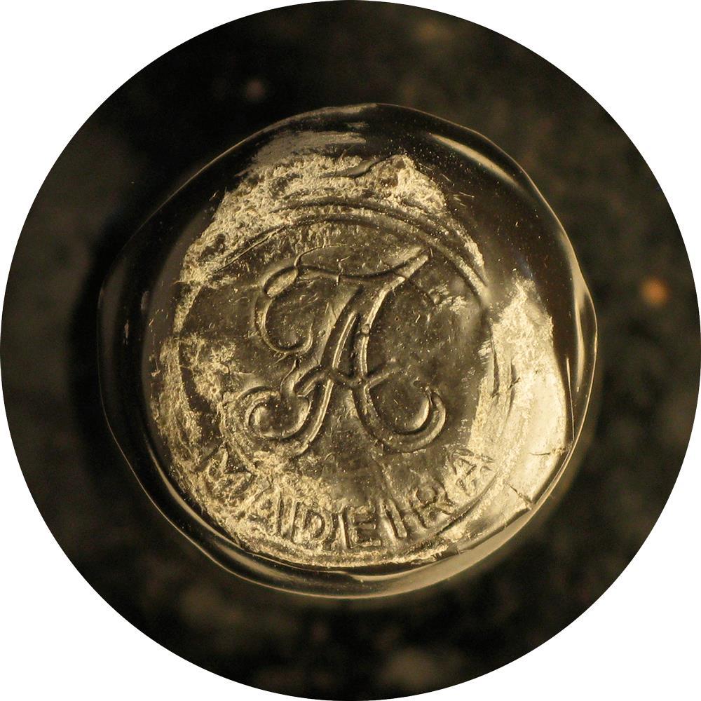 Madeira 1840 Perestrello Terrantez