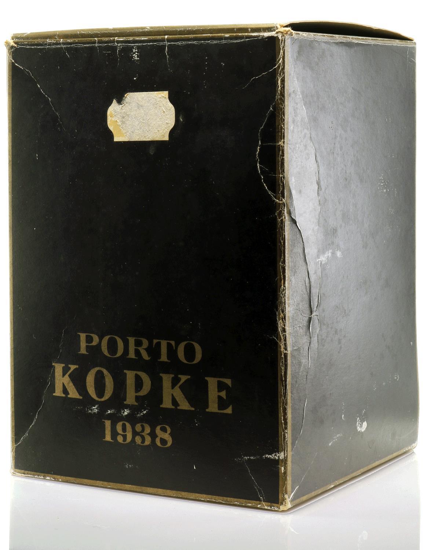 Port 1938 Kopke
