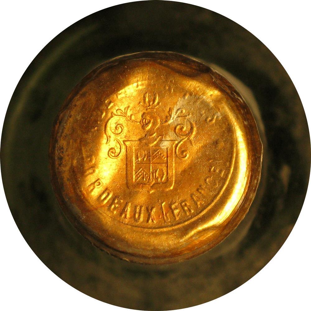 Cognac 1893 Luze & Fils, A. de