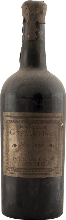 Port 1947 Constantino (2585)