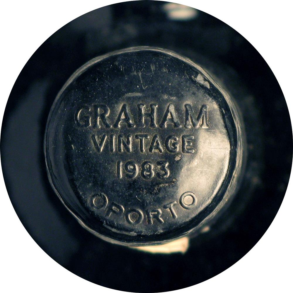 Port 1983 Graham W. & J.
