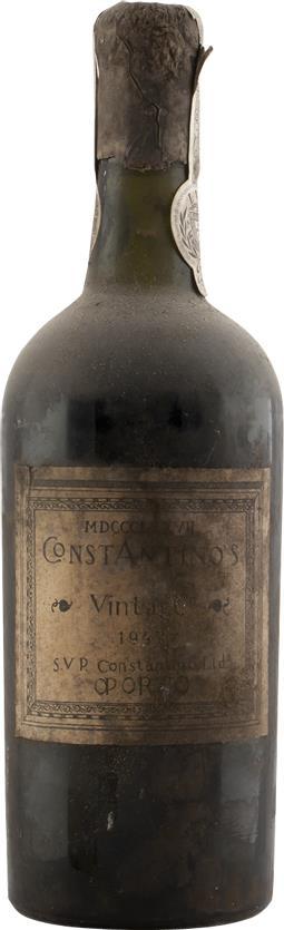 Port 1947 Constantino (2597)