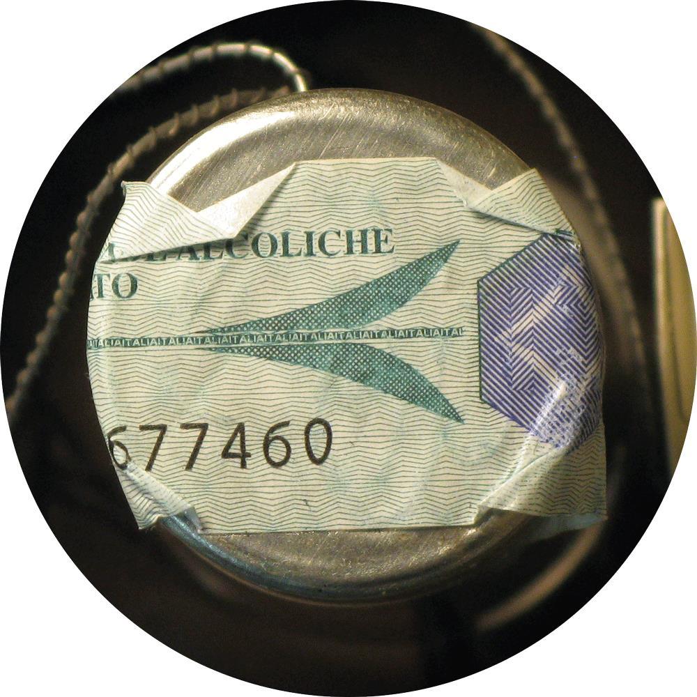 Armagnac 1935 Esquerre Bounoure