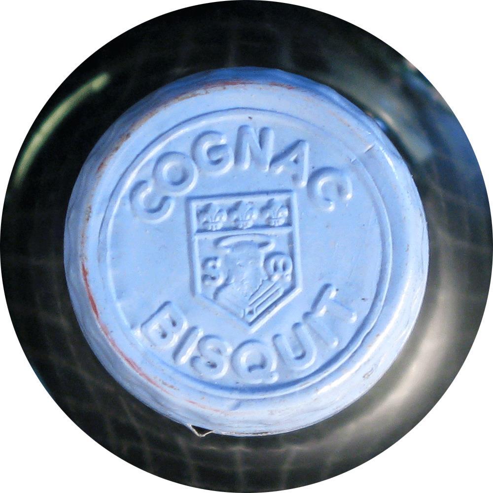 Cognac 1922 Bisquit Dubouché Grande Fine Champagne