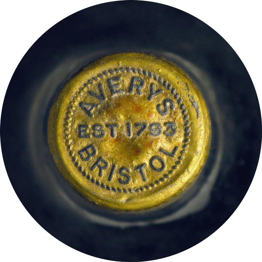 Cognac 1928 Avery & Co