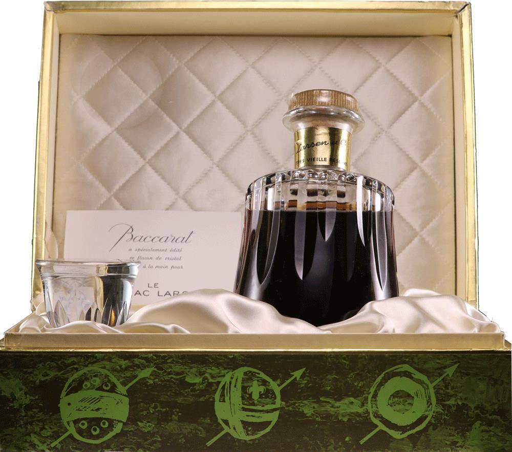 Cognac NV Larsen