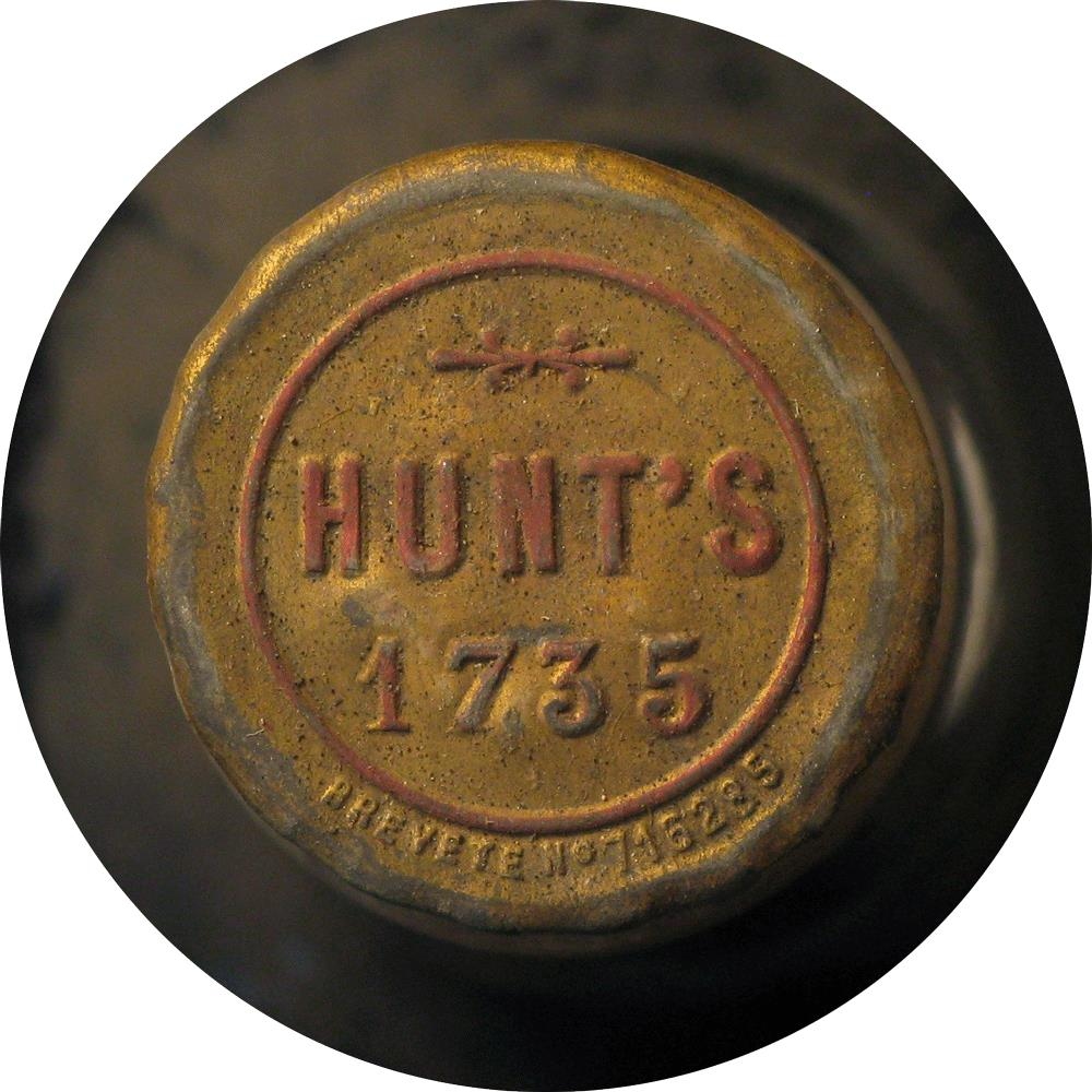 Port 1920 Hunts