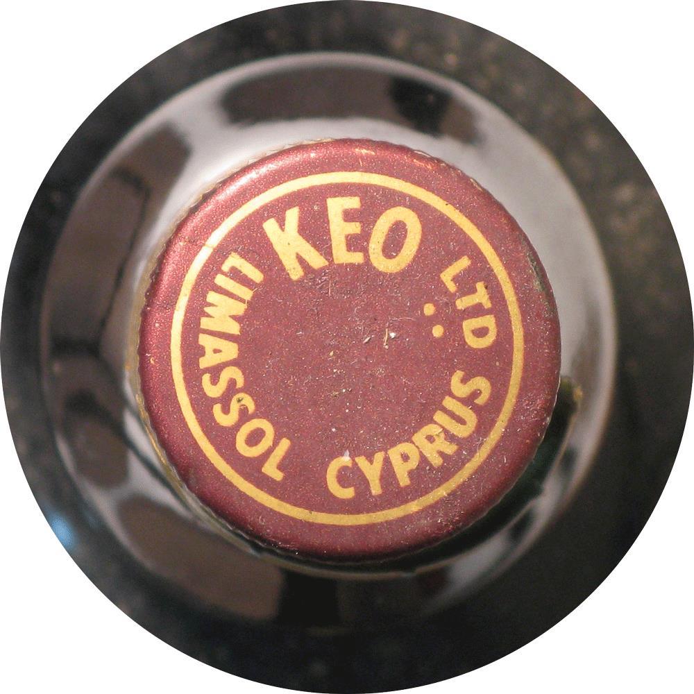 Dessert Wine 1947 Keo