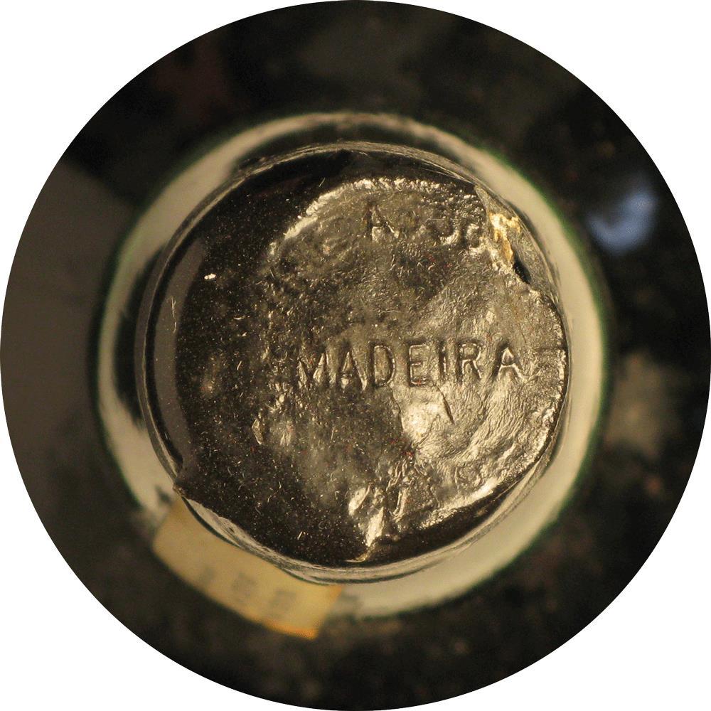 Madeira 1904 Malvasia